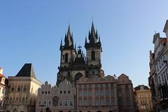 Prague (Ridders) Tags: czechrepublic prague wenceslassquare oldtownsquare charlesbridge castle historic vltava zizkov astronomicalclock