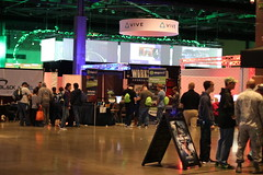 IMG_0023 (NelehNart) Tags: ge2 vr gaming event centurylink wamu theater