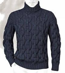 Mens navy cabled fashion wool turtleneck (Mytwist) Tags: turtleneck turtlemeck tneck tn colroulé col roulé colroule cabled cables cable highneck highcollar high collar navy wool sexy knitted design cozy fashion aranstyle authentic dicipline donegal fetish fuzzy fair grobstrick handgestrickt handknitted handknit craft classic passion love polo