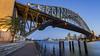 _MG_9300 (petetiller) Tags: petetiller petertiller cityscape seascape sydney sydneyharbour sydneyharbourbridge catherinehillbay harbourbridge bridge