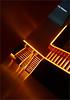 the present.. (leuntje) Tags: essen germany deutschland zechezollverein zollverein nordrheinwestfalen coalmineindustrialcomplex industrialheritage unesco unescoworldheritage monument architecture staircase remkoolhaas museum ruhrmuseum oma