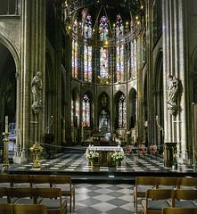 St Peter & St Paul Church (Terrycym) Tags: belgium ostend stpeterstpaulchurch