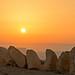 Sunrise @Negev Desert