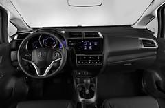 Nuevo Honda Fit 2018