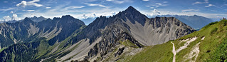 Reither Spitze (2347m)