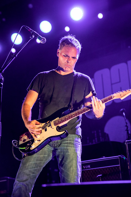 Toadies & Local H 09/27/2017 by Dave Weiland