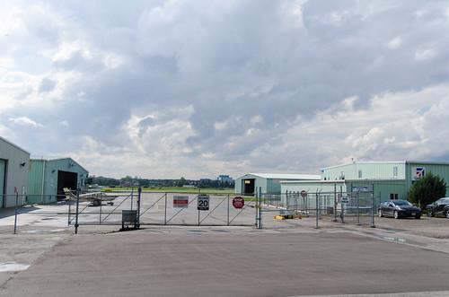 Toronto Buttonville Municipal Airport