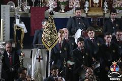 Concierto de la Banda de CCTT Cristo de la Sangre