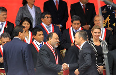 "PM-meets-some-of-the-Ministers-of-the-Cabinet-of-President-Ollanta-Humala-of-Peru • <a style=""font-size:0.8em;"" href=""http://www.flickr.com/photos/137313818@N05/36864022173/"" target=""_blank"">View on Flickr</a>"