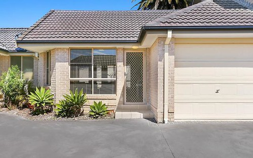 3/22-24 Franklin Rd, Cronulla NSW 2230