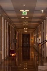 Am Ende des Ganges (adirnbauer) Tags: 2017 500d austria börse canon eos europa lr6 lightroom openhouse ratpack vienna wien österreich