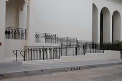 2017-282 Santa Barbara Library ADA Entrance Ramp