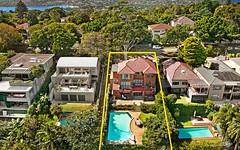 42 Kambala Road, Bellevue Hill NSW