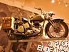 BSA W-M20 Motorcycle (Grumman G1159) Tags: bsa birminghamsmallarmscompany m20 wm20 cumbriasmuseumofmilitarylife carlisle cumbria