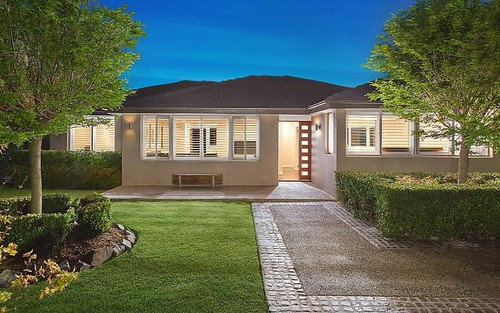 10 Warwick Pde, Castle Hill NSW 2154