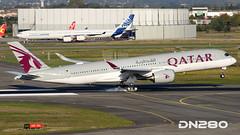 Qatar A350-941 msn 063 (dn280tls) Tags: fwzfj a7alo qatar a350941 msn 063