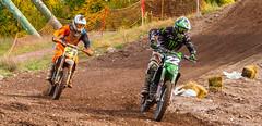 21 Chasing 22 (John Kocijanski) Tags: motocross motorcycle canon70300mmllens canon7d sport people race vehicles