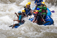 Whitewater rafting, Phuket island, Thailand (forum.linvoyage.com) Tags: river water accident collision action helmet women woman sexy family happy funny mountain whitewater extrem extreme экстрим droplet spray splash брызги паттая краби самуи pattaya krabi samui phuket thailand canoe oar sport raft rafing people fun hard рафтинг народ люди человек река вода бурный пороги пхукет таиланд тайланд пукет тай vehicle boat outdoor лодка спорт портрет девушка женщина girl portrait kayak creek explore travel
