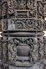 DELHI17.1 (32 of 35) (turkishraf) Tags: delhi india qutub minar purana quila air dreamline dreamliner 787 islamic art islam hinduism hindustan