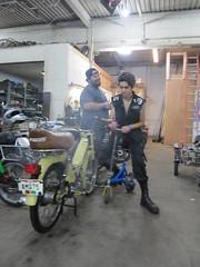 IMG_0006 (wouldpkr) Tags: cbbg dirty30 kalamazoo kmr quarterkick moped