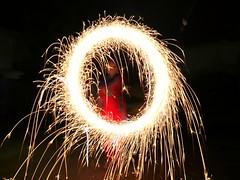 Long exposure... honor 8 click (Adtopper) Tags: diwali deepawali light crackers festival exposure longexposure