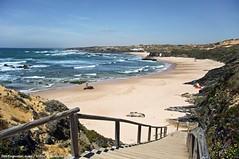 Praia do Almograve - Portugal 🇵🇹