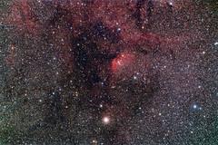 2017 SH2-101 TULIP NEBULA Aut with SCOPOS TL805 + WO 0.8X+ 550D II (rocco parisi) Tags: astronomia astronomy canon550d 550d t2i sky astrofotografia astrophotography universo universe eos550d dslr deepspace deepsky tl805 scopos vialattea milkyway nebula nebulae nebulosa roccoparisi lbn168 sh2101 tulipnebula nebulosatulipano astrometrydotnet:id=nova2260057 astrometrydotnet:status=solved night