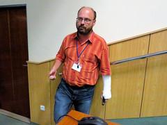 IMG_0611p (Milan Tvrdý) Tags: differentialequationsandapplications brno czechrepublic conference diffeqapp mathematics