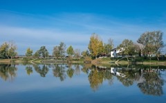lake Zajarki (104) (Vlado Ferenčić) Tags: lakes autumn autumncolours lakezajarki zaprešić zajarki vladoferencic hrvatska vladimirferencic sky nikond600 nikkor357028 jezerozajarki jezero