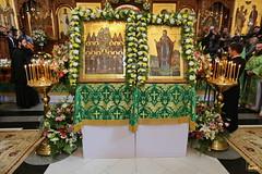 062. 25-летие Святогорской обители 24.09.2017