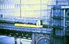 Slide 106-23 (Steve Guess) Tags: magnetic linear motor experimental test train германия germany deutschland allemagne frg d west berlin bvg berliner verkehrsbetriebe gesellschaft западная underground ubahn subway metro shuttle automatic gleisdreieck magnetbahn 706 mbb maglev