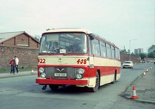 transporter TSN 700