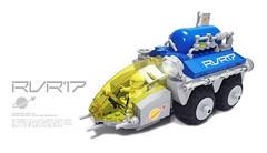 [NCS] RVR'17 (Jorel_) Tags: lego rover ncs neoclassicspace