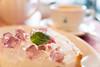 キルフェボン 仙台 (GenJapan1986) Tags: 2017 キルフェボン仙台 ケーキ 仙台市 宮城県 日本 japan food miyagi cake sweets fujifilmx70