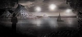 Tre Lune e Architettura-1