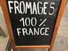 Fromages 100% France (Like_the_Grand_Canyon) Tags: yummy paris france frankreich october oktober 2017 travel trip vacation ausflug