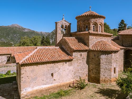 Monastery Gola