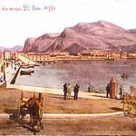 Palermo - Via Borgo thumbnail