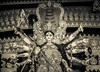 Durga Puja 2017 (pritam.nandy) Tags: puja durga festival festive awesome nikon photography photo photographer photos colour color colorful celebrating celebrate celebration chittagong idol goddess god religion religious hinduism hindu bengali bengal bangladesh mother worship prayer pray blackandwhite black white nice lightroom light edit face faces power great life beautiful