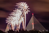 Mersey Gateway opening ceremony (ianbonnell) Tags: merseygateway ceremony fireworks widnes runcorn cheshire