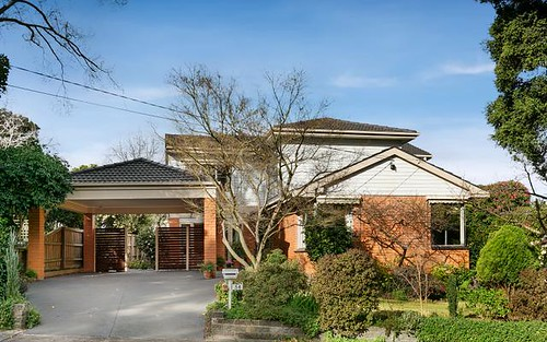 54 Doynton Parade, Mount Waverley VIC