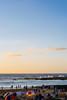 Dream away. (Saâd Jebbour) Tags: landscape vertical beach people sunset colors sea ocean atlantic clouds sky summer harhoura sidelabed temara rabat morocco maroc 50mm nikon vsco 2017 august saadjebbour saadjebbourcom