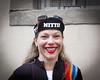 Stanca ma felice / Tired but happy (Livietta) Tags: eroica eroica2017 ritratto portrait donna woman redlipstick redlipstickisanattitude bici bike vintage raddainchianti tuscany