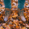 Walk in the woods (Adam Reds) Tags: fall leaves timberland autumn