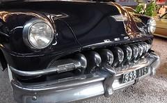 DeSoto (Mr Ian Lamb 2) Tags: desoto firedome classiccar car historicvehicle museeautomobilereims reimsmotormuseum
