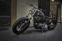 Ride Free (jojofotografia) Tags: ridefree moto bike superbike antico anticando antichità moderno custon colore color colori colors colours colour city couleur città ruote correre speed