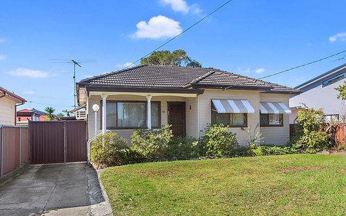 58 Dan Cr, Lansvale NSW 2166