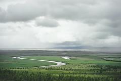 Overcast (Fahad0850) Tags: leica m m240 iceland green nature landscape