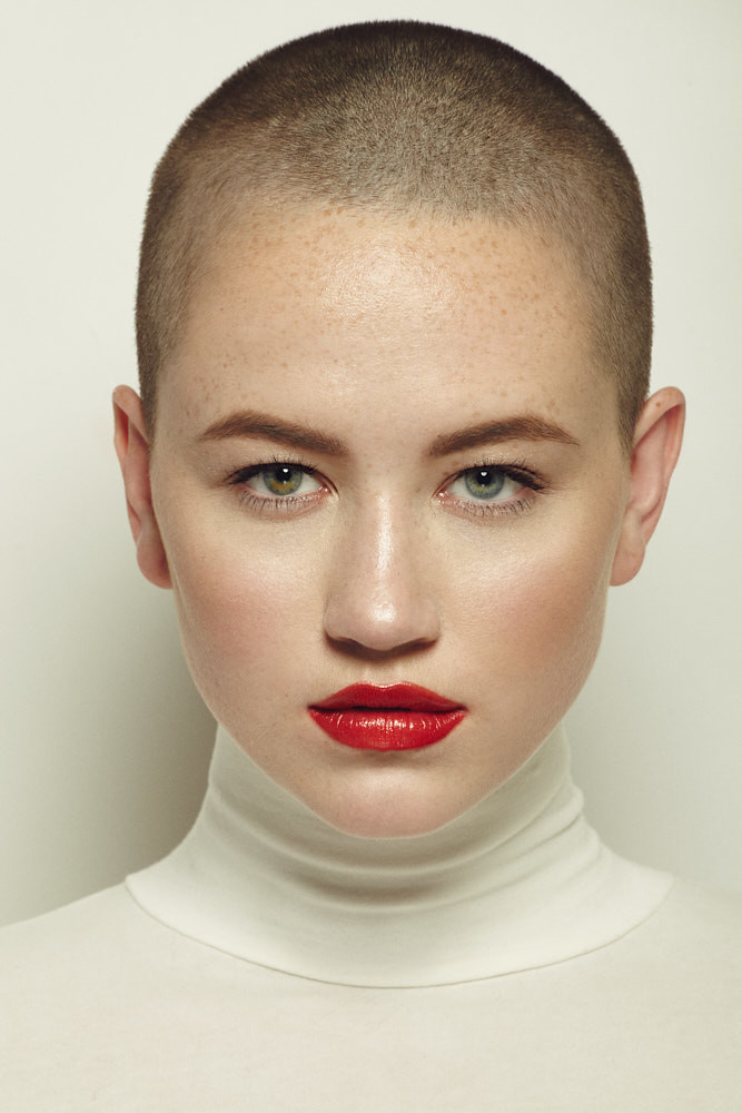 5bb43fe0bdb4 The World's Best Photos of bald and makeup - Flickr Hive Mind