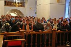 034. Покров Божией Матери в Лавре 14.10.2017